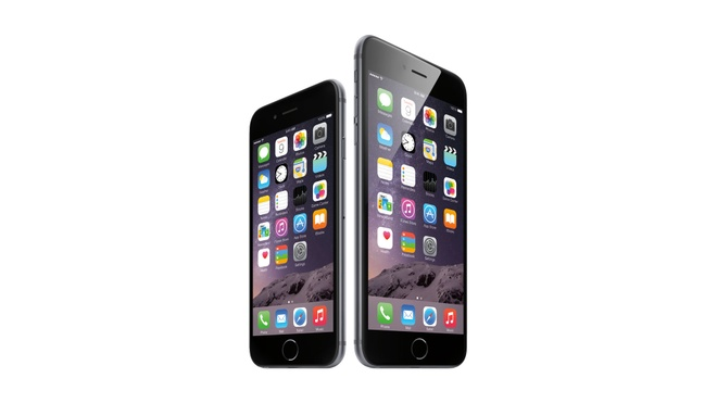 iPhone 6S va 6S Plus trang bi Force Touch hinh anh