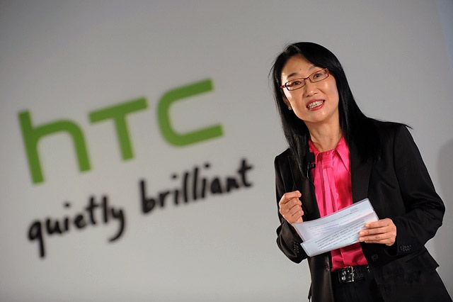 HTC don dap ra smartphone cuoi 2015 hinh anh 1