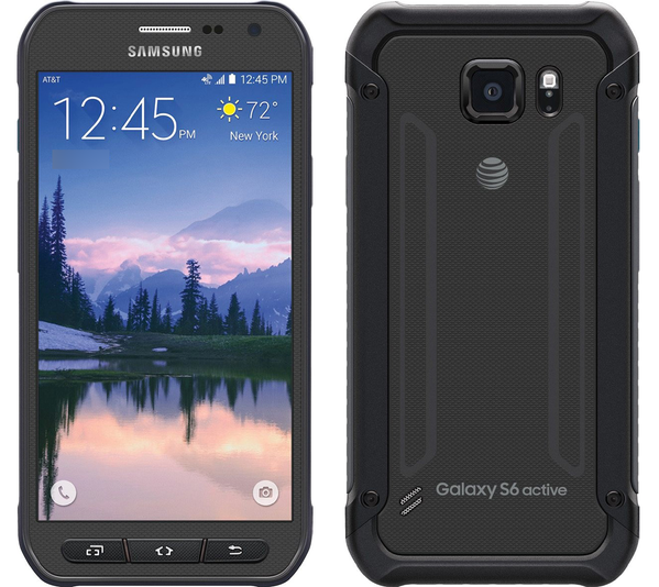 Ro ri hinh anh Samsung Galaxy S6 Active hinh anh