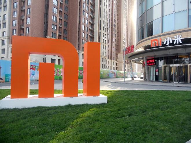 Xiaomi nuoi tham vong toan cau hoa hinh anh