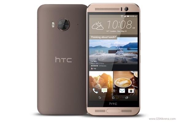 HTC ra mat One ME voi man hinh 2K, may anh 20 megapixel hinh anh
