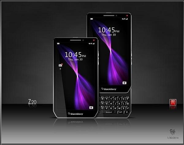 BlackBerry co the se trinh lang smartphone chay Android hinh anh
