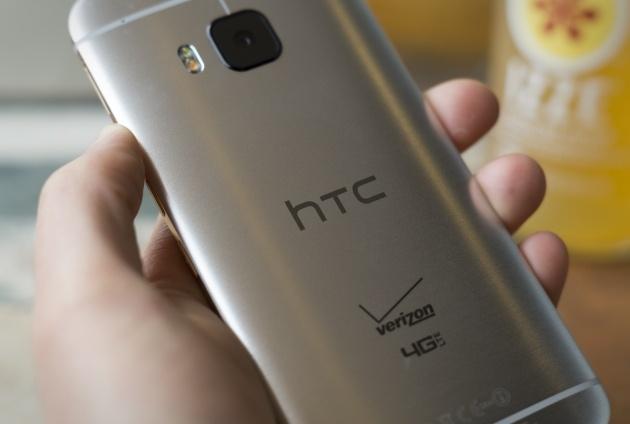 HTC se khong sap nhap vao ASUS hinh anh