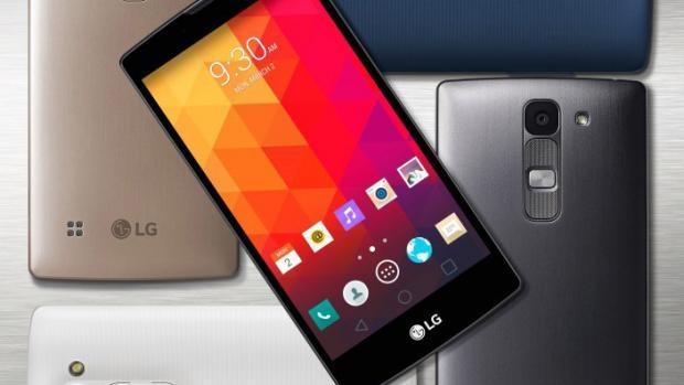 LG G4 Pro vo kim loai lo cau hinh: RAM 4 GB, camera 27 cham hinh anh