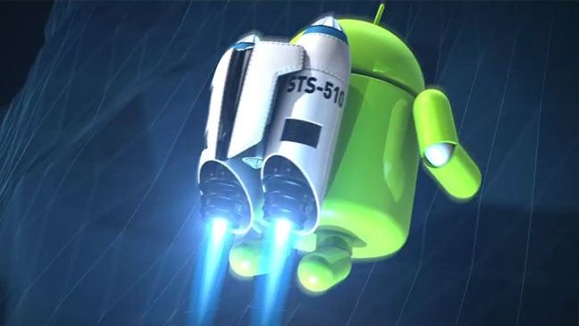 Cach lam sach de tang toc dien thoai Android hinh anh