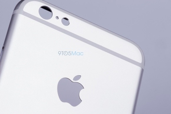 iPhone 6S va 6S Plus co luong hang nhieu ky luc hinh anh