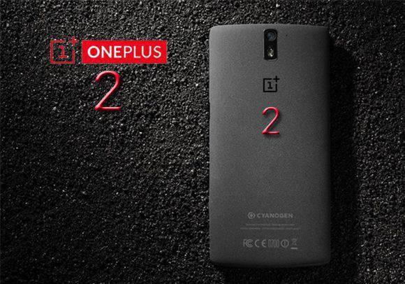 OnePlus 2 co RAM 4 GB, pin 3.300 mAh hinh anh