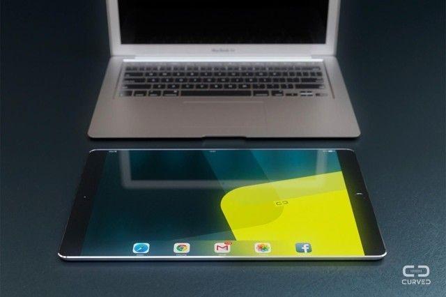 Apple se khai tu iPad Mini, tap trung vao iPad Pro hinh anh