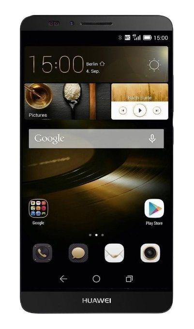 Huawei Nexus co man hinh 5,7 inch, chip Snapdragon 820 hinh anh