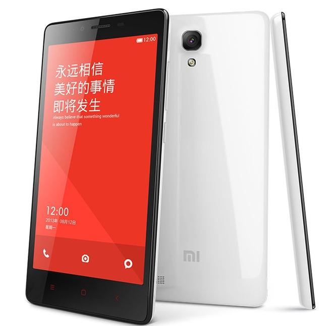 Xiaomi Redmi Note 2 co the ra mat ngay 16/8 hinh anh