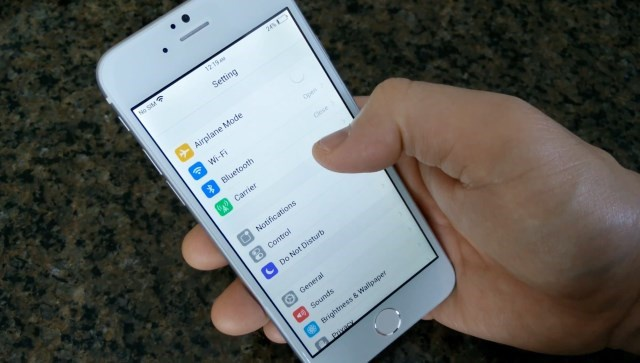 iFan khong phan biet duoc iOS hay Android hinh anh
