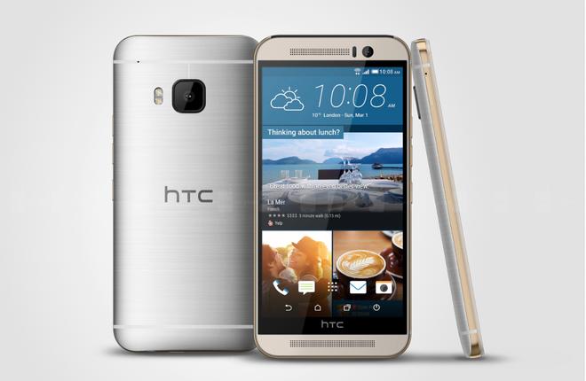 HTC ra mat dien thoai su dung chip 10 nhan vao thang 10 hinh anh