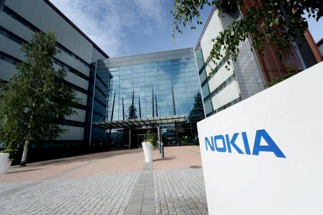 Nokia chuan bi quay lai thi truong di dong hinh anh