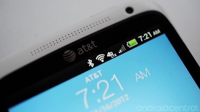 Cach chuyen doi mang 2G va 3G tren Android hinh anh