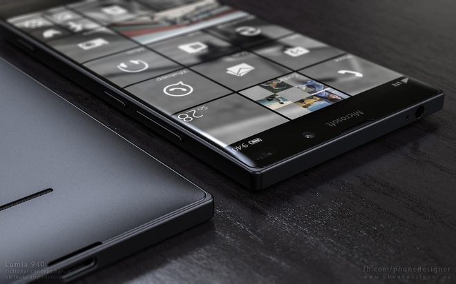 Lumia 950 va 950 XL lo cau hinh chi tiet hinh anh