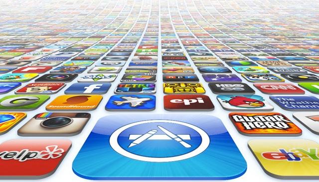 10 ung dung duoc tai ve nhieu nhat tren App Store cua Apple hinh anh