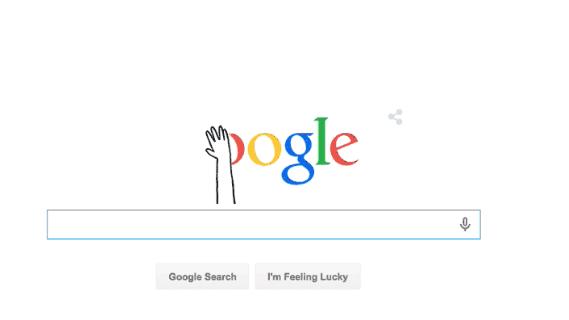 Vi sao Google quyet tam lot xac logo sau 17 nam? hinh anh