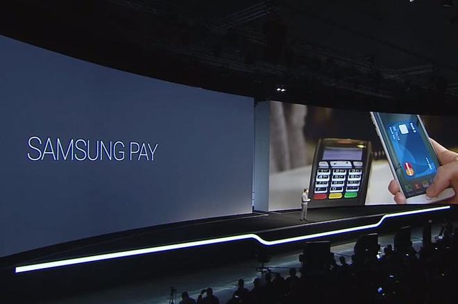 Hacker Trung Quoc tan cong he thong ho tro Samsung Pay hinh anh 1