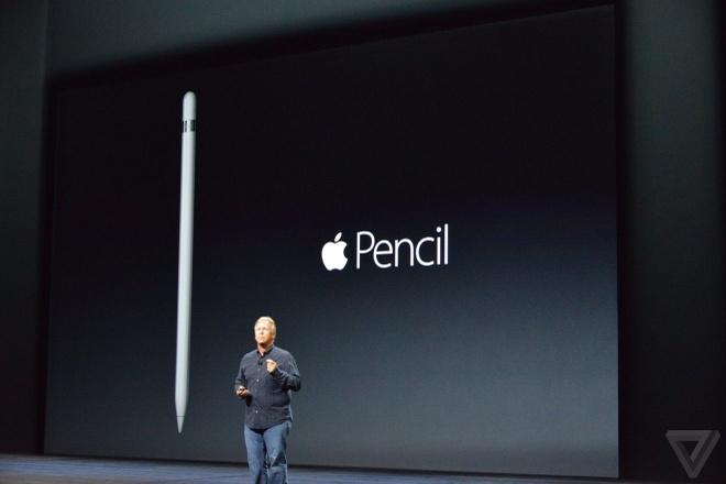 Apple Pencil co di nguoc tuyen bo cua Steve Jobs? hinh anh