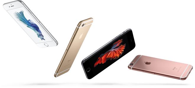 Nguyen nhan khien iPhone 6S nang hon iPhone 6 hinh anh