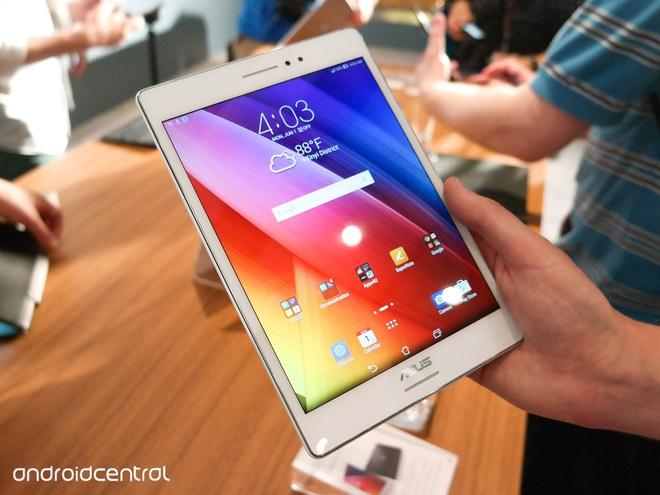 Dung thu tablet Asus Zenpad 8.0 gia 3,2 trieu dong hinh anh