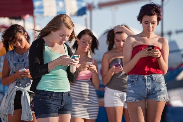 Nhung dieu khong co khi dung smartphone? hinh anh