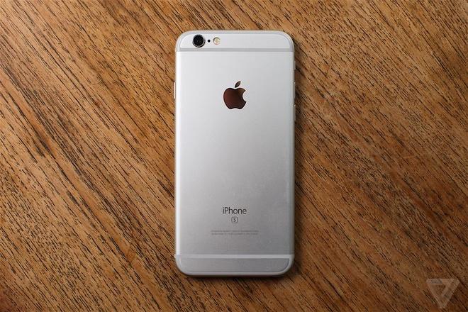 Ca the gioi thien vi iPhone hinh anh