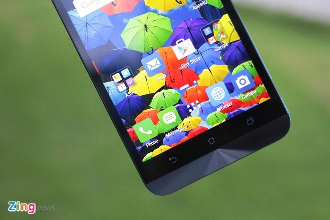 Mo hop Asus Zenfone Selfie o Viet Nam hinh anh 5