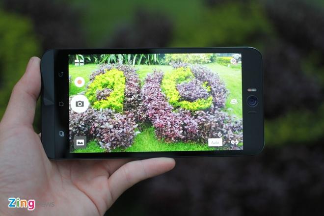 Mo hop Asus Zenfone Selfie o Viet Nam hinh anh 16