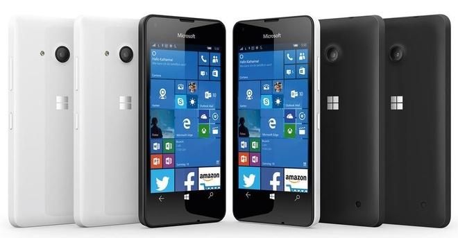 Lumia 550 ro ri hinh anh va thong so ky thuat hinh anh