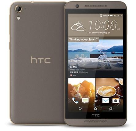 HTC lang le cong bo One E9s hinh anh 3
