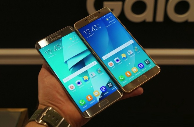 Samsung co the tang truong loi nhuan sau hai nam hinh anh