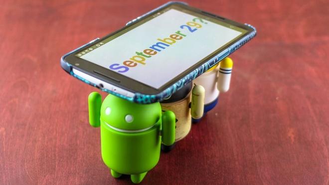 Google mat kiem soat doi voi Android hinh anh