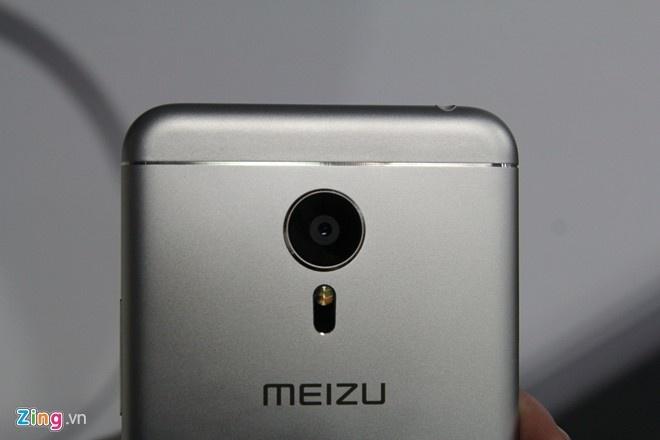 Meizu hoan ngay mo ban Pro 5 do mua lu hinh anh