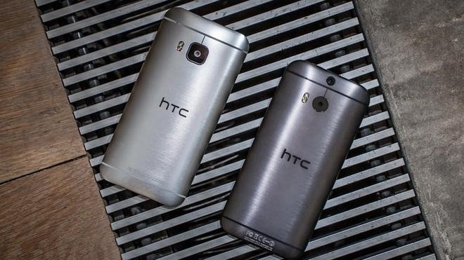 Vi sao HTC phai bat chuoc iPhone? hinh anh
