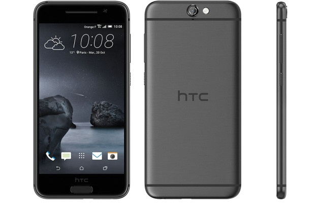 HTC One A9 dung RAM 3 GB, gia 600 euro hinh anh 1