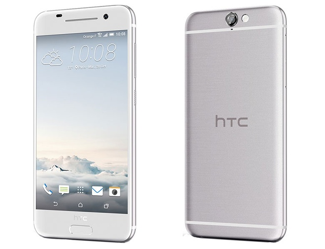 HTC One A9 dung RAM 3 GB, gia 600 euro hinh anh