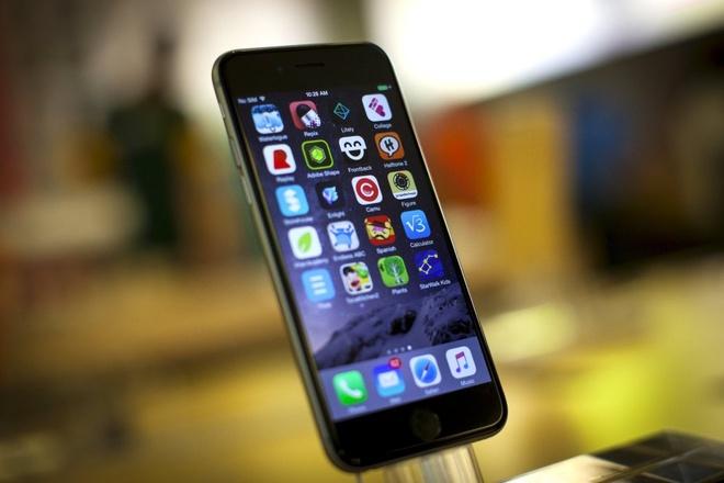 Intel dang san xuat chip cho iPhone 7 hinh anh