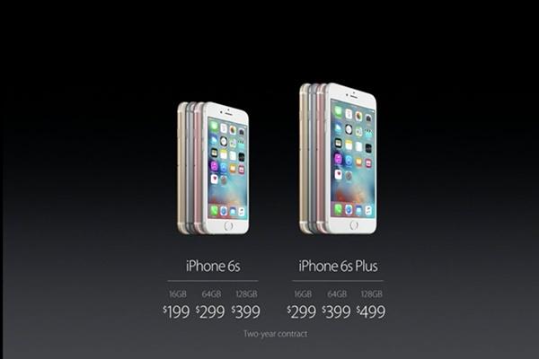 Co phai Apple da qua tham lam? hinh anh 1