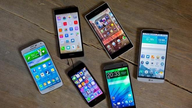Nhung smartphone ho tro 4G tot nhat o Viet Nam hinh anh
