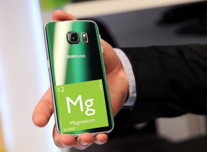 7 tinh nang duoc don thoi cua Samsung Galaxy S7 hinh anh