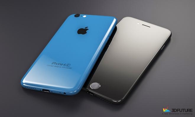 iPhone 7: Thiet ke sieu mong, RAM 3 GB hinh anh 7