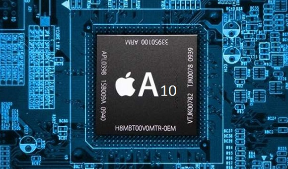 iPhone 7: Thiet ke sieu mong, RAM 3 GB hinh anh 1