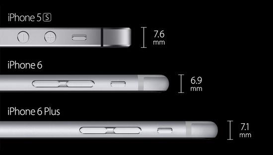 iPhone 7: Thiet ke sieu mong, RAM 3 GB hinh anh 4