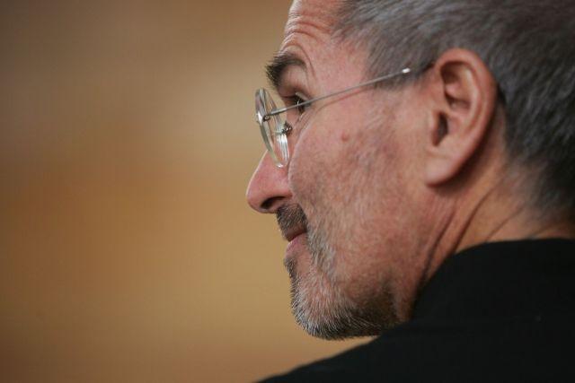 Co mot Steve Jobs rat khac hinh anh