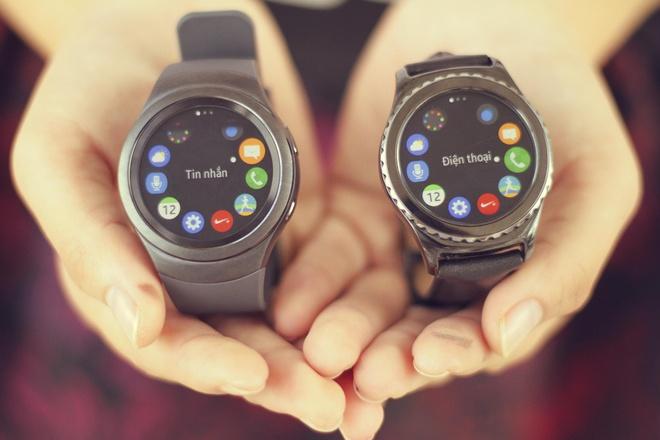 Dap hop Samsung Gear S2 chinh hang hinh anh