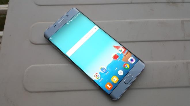 Galaxy S7 se duoc gioi thieu vao 21/2 nam sau hinh anh
