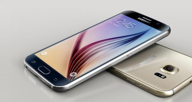 Galaxy S7 va S7 Edge dang thu nghiem de ra mat som hinh anh