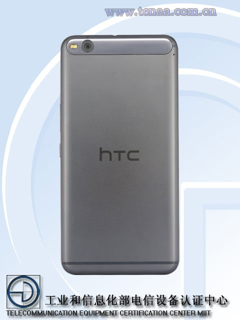 Di dong giong iPhone 6 thu 2 cua HTC lo anh hinh anh