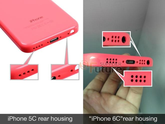 Cac chuyen gia xac nhan iPhone 4 inch ra mat nam sau hinh anh 4